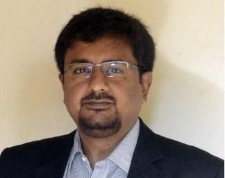 Rajeev Rajagopalan