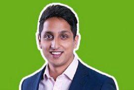 Sanjay Nand
