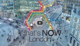 What's now: London at the Capgemini Applied Innovation Exchange