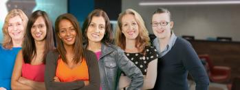 Capgemini UK publishes its Gender Pay Gap report