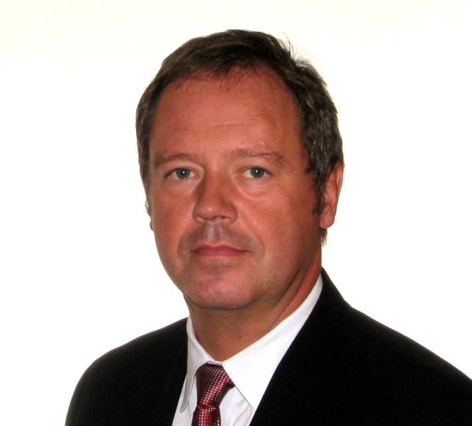 Ian Roy