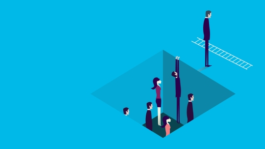 The digital talent gap—are companies doing enough?