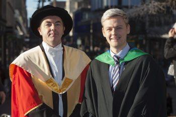 The Degree Apprenticeship Path to Graduation