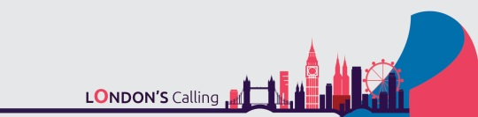 London's Calling – a graduate's view