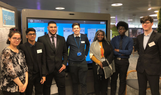 App in a Day course launches at Capgemini