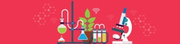 Digitisation of the Chemicals and Life Sciences Industry