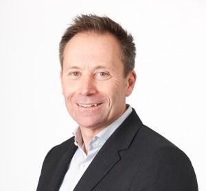 Paul Margetts, Managing Director, Business Unit UK
