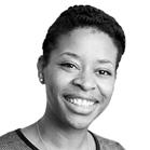 Simone Thomas, HR Business Partner