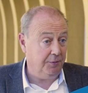 Mick Halliday