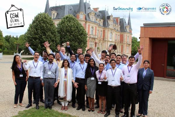 Joining Capgemini Invent as a Graduate – Capgemini UK