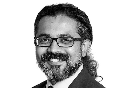 Sandeep Kumar