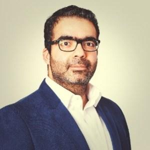 Deep Dawar, Telco Director, Capgemini UK