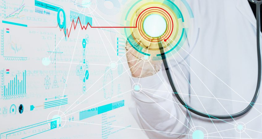Digital Transformation: Value over volume is the next healthcare challenge