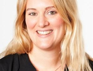 Joanne Peplow