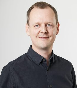 Scott Turton