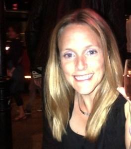 Clare Mills