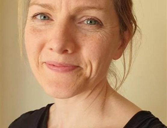 Nikki Sugden