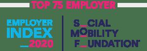 Social Mobility Index 2020 logo