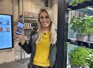 Lara Lewington a tour of CornerShop