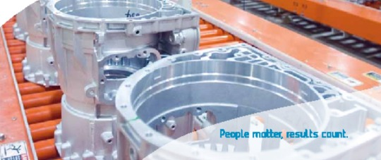 """""""One Manufacturer"""" Programs for the Global Industrial Products Industry"""