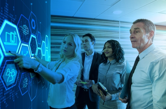 Digital Employee Operations