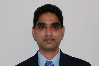 Arun Santhanam