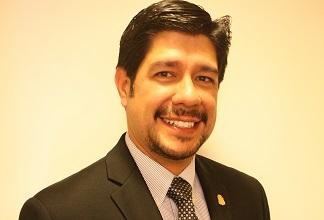 Clifford Vazquez
