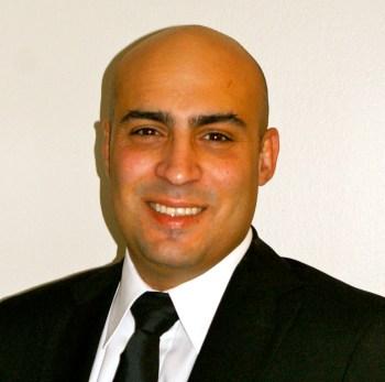 Michael Malloni