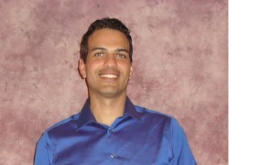 Eric Antonsanti
