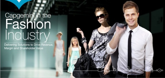 Capgemini in the Fashion Industry