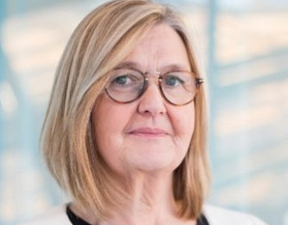 Gertrud Andersson