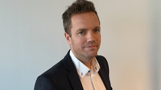 Hogne Malum Gjersvik