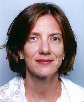 Marie Capron