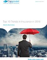 insurance trends