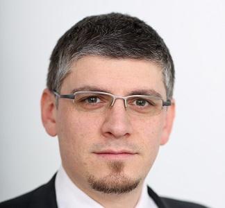 Laurent GAUDILLERE