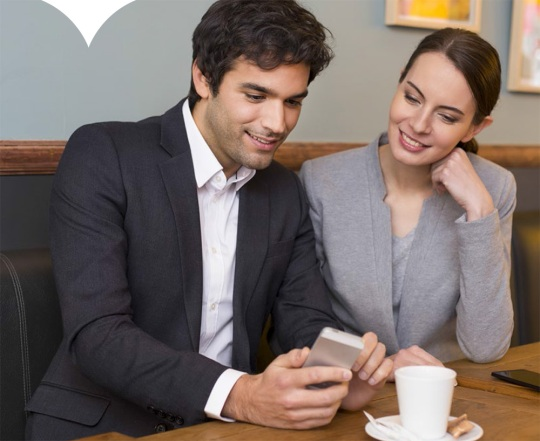 Mobile Applications in Life Insurance and Pensions