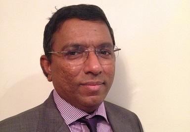 Prakash Kuttikatt