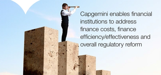 Finance Excellence: Integrated Finance & Risk