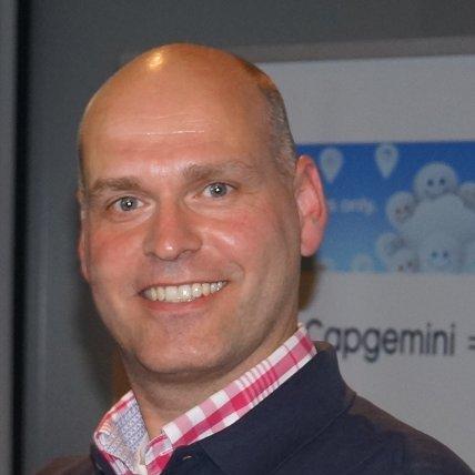 Arne Eindhoven