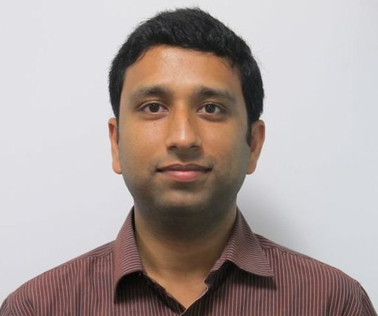 Sourav Sinha