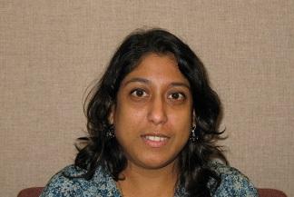 Swati Halady