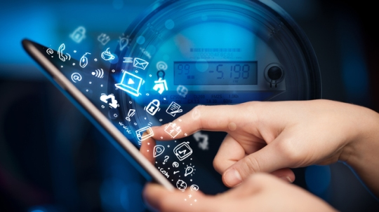 The Changing Face of Utilities – The Mobile Transformation