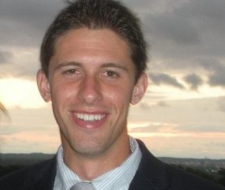 Tyrone Petrakis