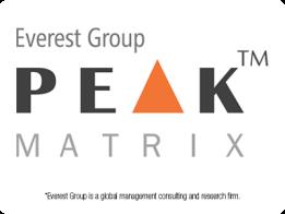 Capgemini recognized again as Star Performer in Everest Group' PEAK Matrix Assessment