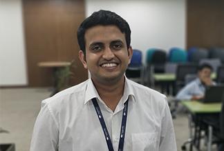 Arjun Vijay