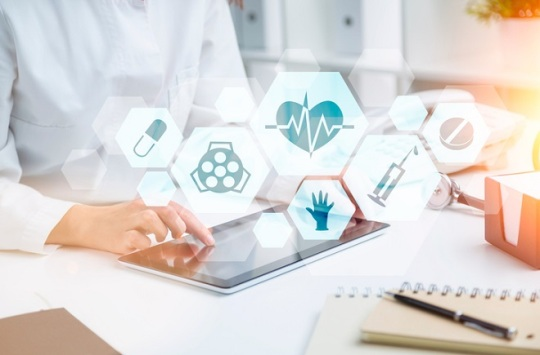 Lab Informatics in a Connected Healthcare Ecosystem