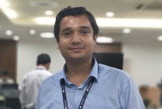Ashutosh Kukreti