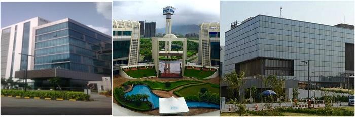 Explore more about our Mumbai center offices – Capgemini India