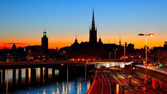 The secret ingredients of Stockholm's start-up success