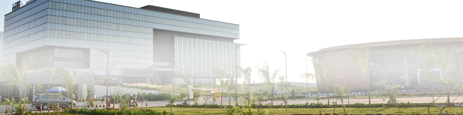 Explore more about our Hyderabad center offices – Capgemini